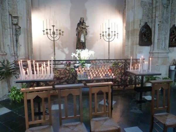 Les trésors du XVIIIeme siècle de l'église Saint Eloi de Dunkerque P1060529-56c32f4