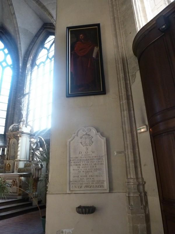 Les trésors du XVIIIeme siècle de l'église Saint Eloi de Dunkerque P1060574-56c3302