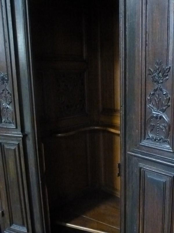 Les trésors du XVIIIeme siècle de l'église Saint Eloi de Dunkerque P1060522-56c32ed