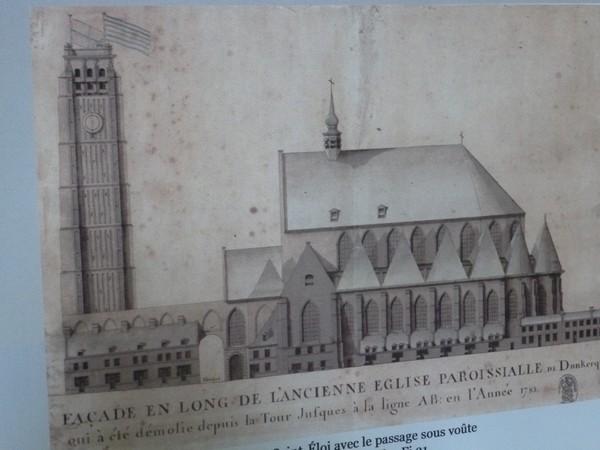 Les trésors du XVIIIeme siècle de l'église Saint Eloi de Dunkerque P1060558-56c2e69