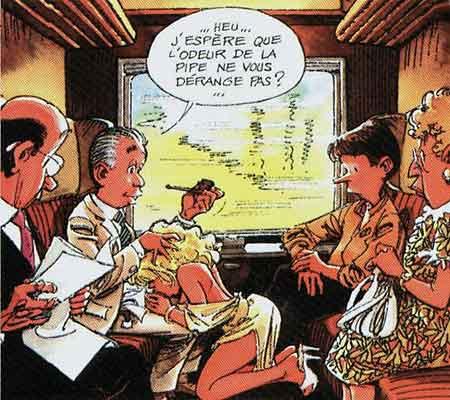 Mort de rire — parce que j'ai le sens de l'humour ! - Page 2 0-4e625e