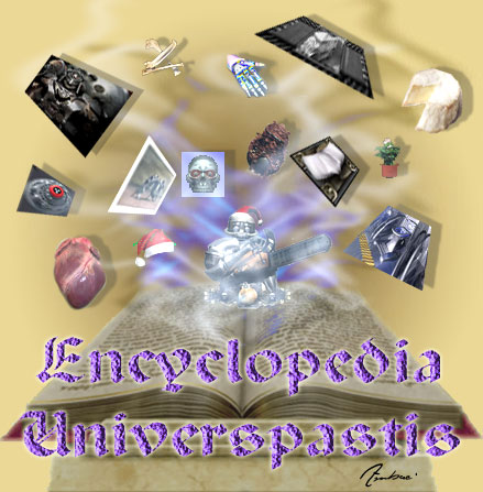 Encyclopédia Encyclopedia-5fddfe