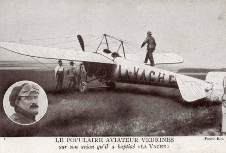 La ''Vache '' de Védrines Vache-1dff671