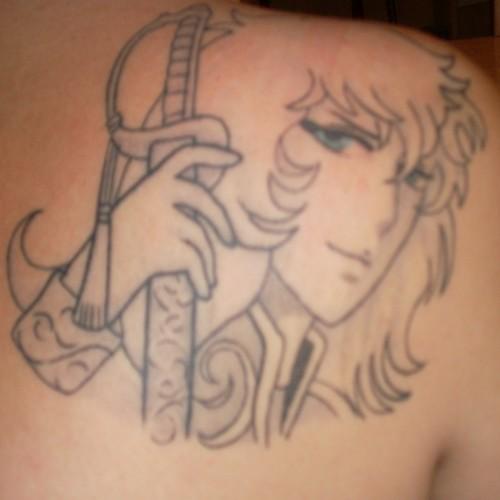 Tu sais que tu es fan de LO quand... Tattoo-188f7b8