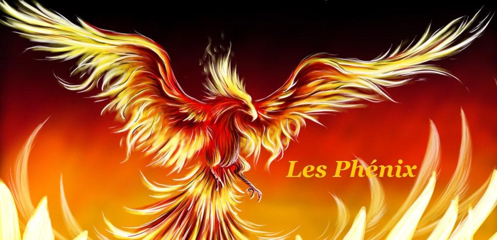 ~ Les Phénix ~