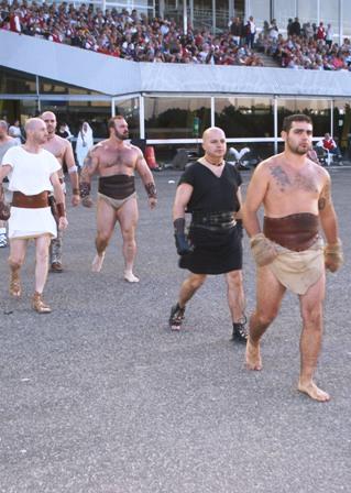 Euro CC à Rome Gladiateur-005-2a11a68