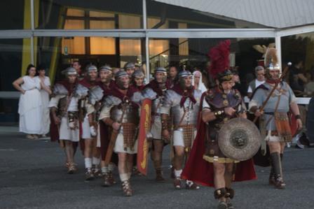 Euro CC à Rome Gladiateur-001-2a11a35
