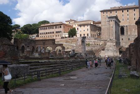 Euro CC à Rome La-vieille-ville-008-2a009af