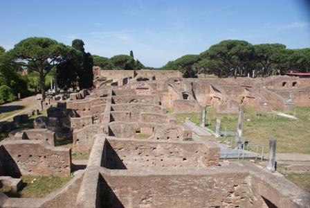 Euro CC à Rome Port-d-ostie-002-2a10cc6