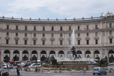 Euro CC à Rome Rome-a-010-2a10bc5