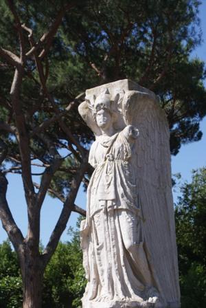 Euro CC à Rome Port-d-ostie-008-2a10d3b