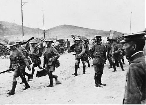 Tsing Tao, 1914. Capture-291bb0e