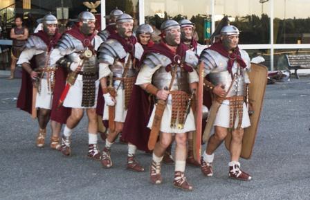 Euro CC à Rome Gladiateur-002-2a11a43