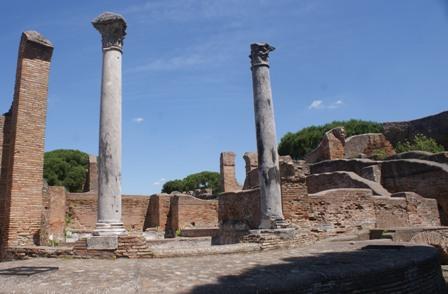 Euro CC à Rome Port-d-ostie-014-2a10dc4