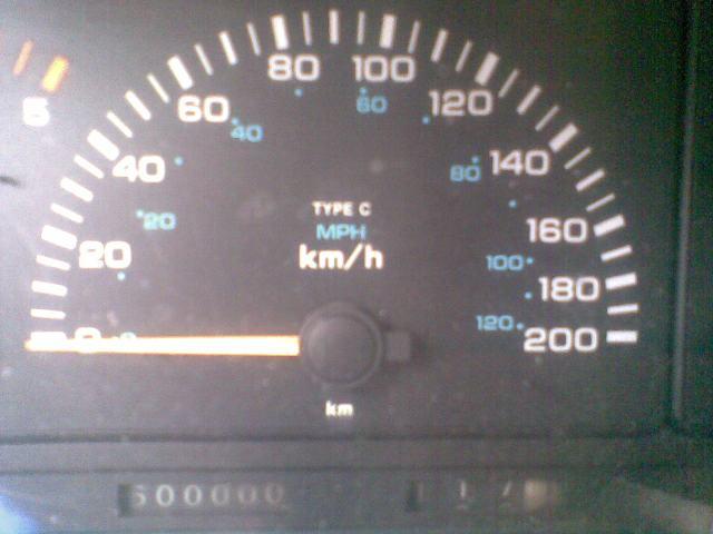 Performance de longévité du moteur VM 2.5 diesel. Gv-500.000---001-35864ce