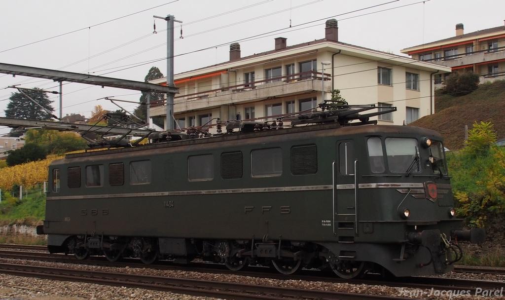 Spot du jour ferroviaire. Nouvelles photos postées le 28 Novembre 2016 Ae-66-11404-luzern-cff_02-3912848