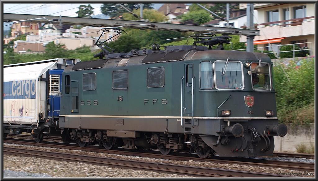 Spot du jour ferroviaire. Nouvelles photos postées le 28 Novembre 2016 Re-44-iii-11364-cff_02-38086f0