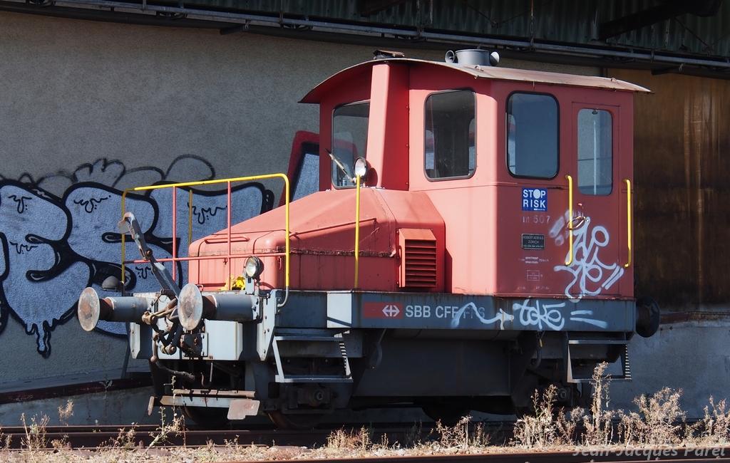 Spot du jour ferroviaire. Nouvelles photos postées le 28 Novembre 2016 Tm-507-landi_01-3886e66