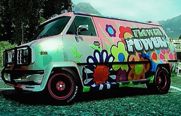 Combi VW, Cox brothers - Page 6 Hippie_van-39975a9