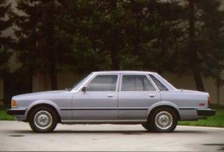 PapyKy trouve que la batterie est trop faible sur les CRD S4. Toyota-cressida-1981-393f3dd