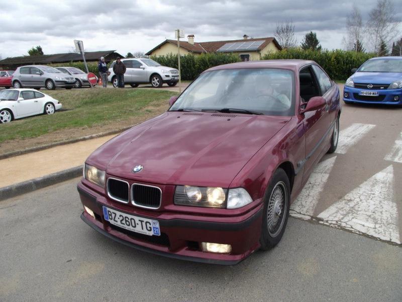 [ Bastien ] Bmw coupe 325i e36 ( maj ) Bastien-3d783f2