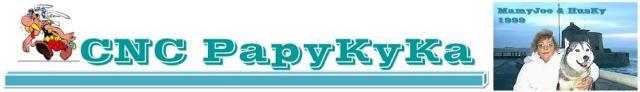 PapyKy remet en état, un S4 de 2004, Lien des tuto's en premiere page pour plus de facilité. - Page 4 Logo-mamyjoe-husky-3bb6787