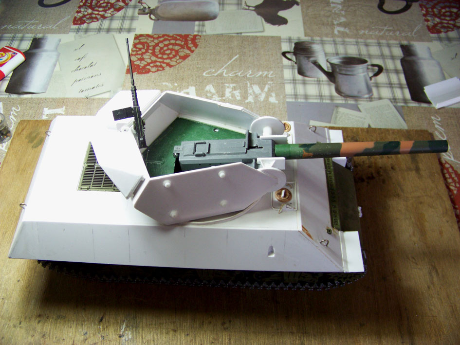 3-inch Gun Motor Carriage M 10 Tank Destroyer 101_2292-3e53f8c