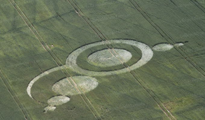 Crop Circles 2013. - Page 2 France-01-3f64be3
