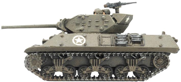 3-inch Gun Motor Carriage M 10 Tank Destroyer Ubx31-01-3dfa9f5