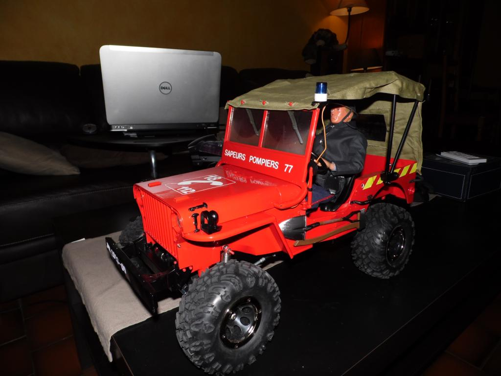 production of my firefighter jeep. Sam_0826-40b1236