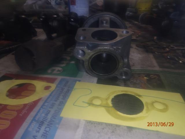 Vanne egr  P6290021-3f48268