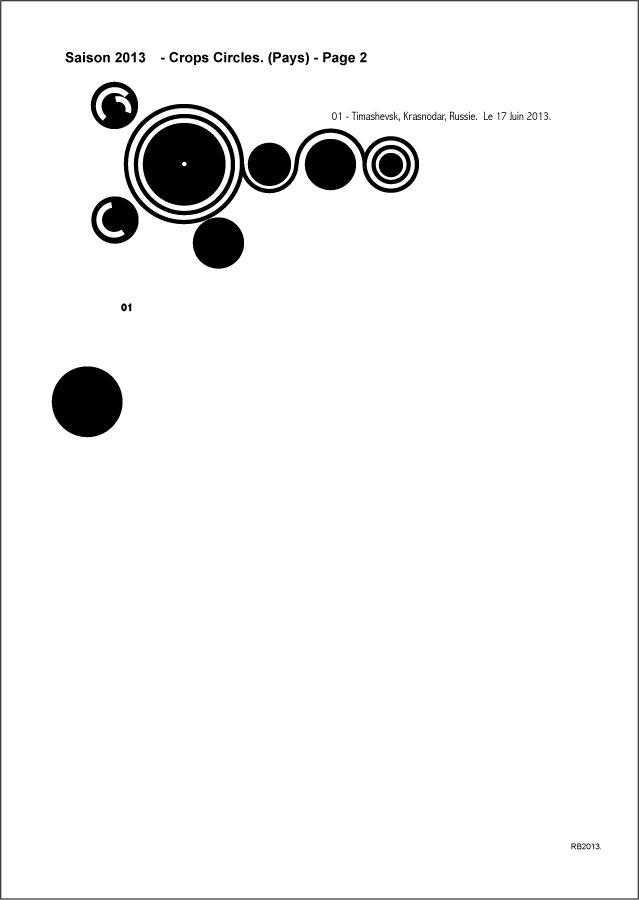 Crop Circles 2013. Pays-2013--02--3f0dd04