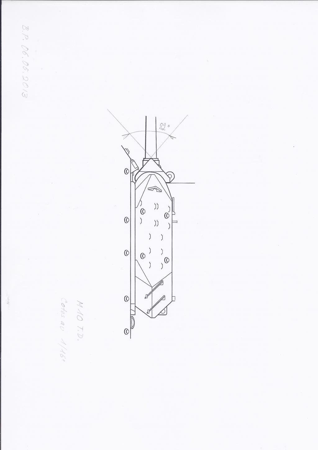 3-inch Gun Motor Carriage M 10 Tank Destroyer M10-t.d.-c-3dfaa65