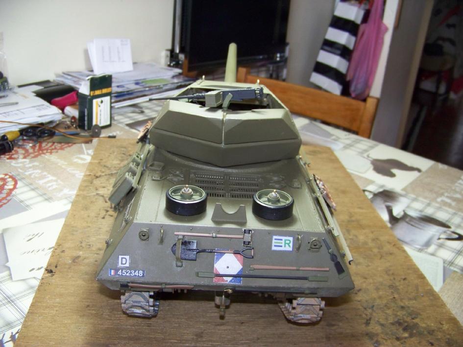 3-inch Gun Motor Carriage M 10 Tank Destroyer 21-3f3fd8d