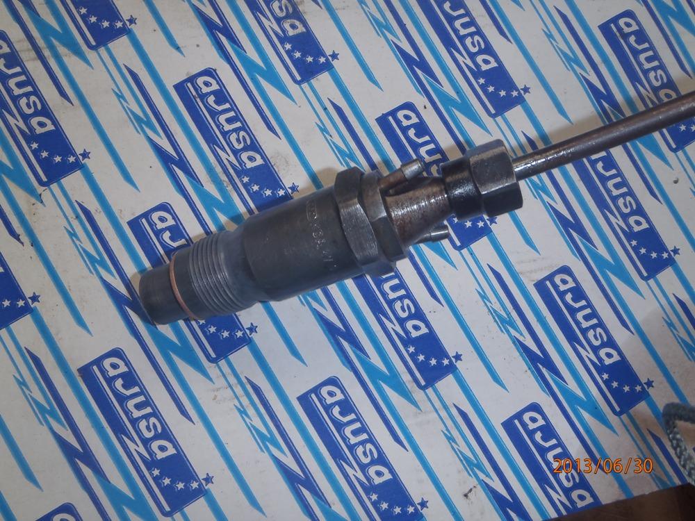 impossible de démonter l'injecteur du porte injecteur P6300001a-41c9854