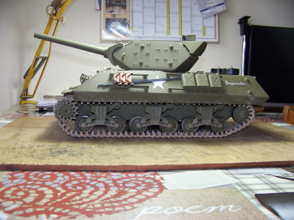 3-inch Gun Motor Carriage M 10 Tank Destroyer 23-3f3fda6