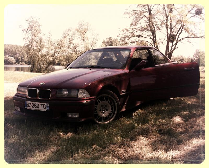 [ Bastien ] Bmw coupe 325i e36 ( maj ) Photo-3e84a9d