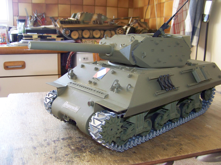 3-inch Gun Motor Carriage M 10 Tank Destroyer 101_2389-3ec6741