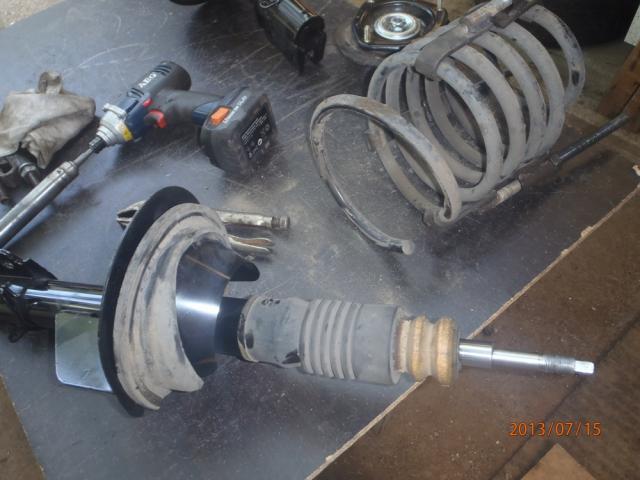 amortisseur avant P7150008-3f9c3d2