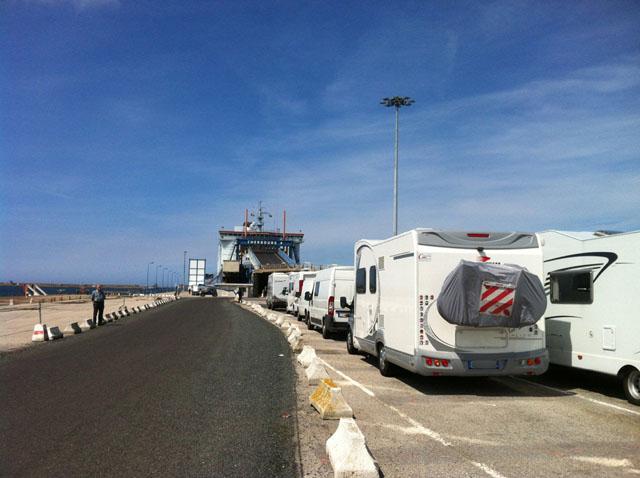 Ma balade Irlandaise Embarquementcherbourg-3dd2cf5