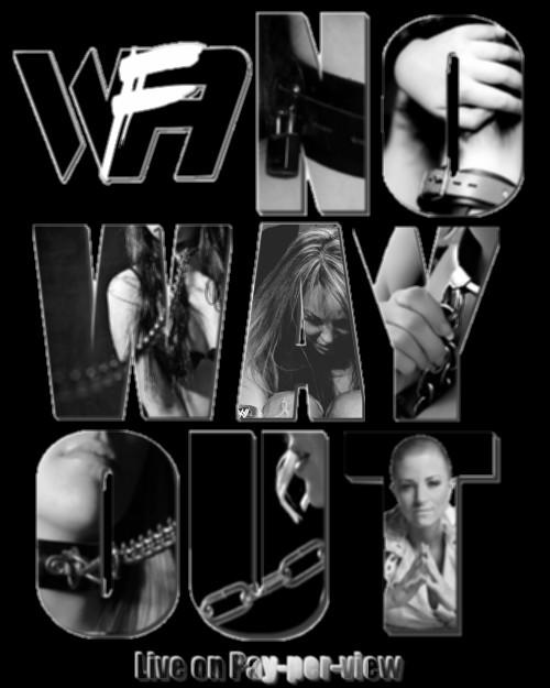 Affiche de No Way Out : C'est vous qui voyez ! (sans avoir de problèmes) Nwo_sl_bw-404dc0d