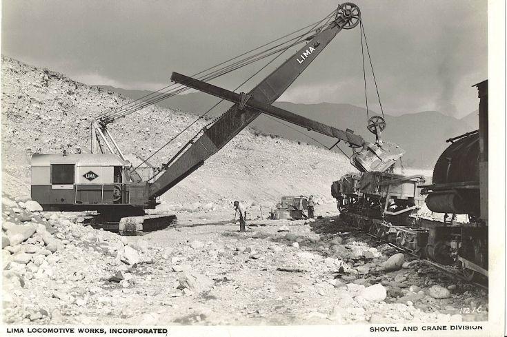 gru lima locomotori gru a corda Lima-type-1201-3e4e0e5