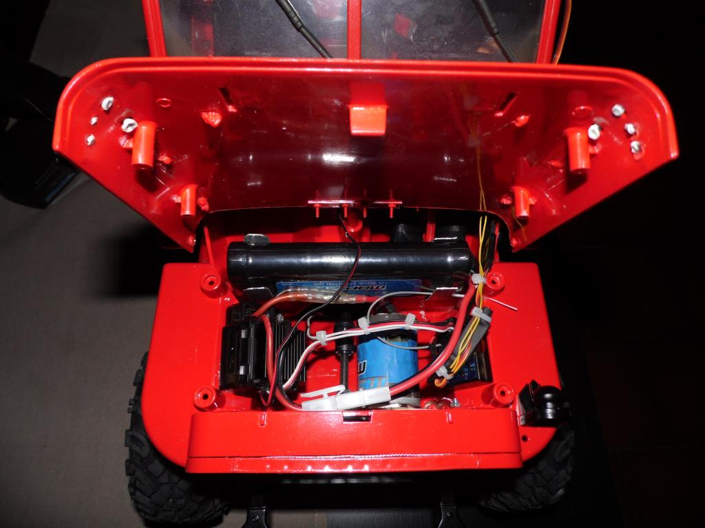 production of my firefighter jeep. Sam_0825-40b1214