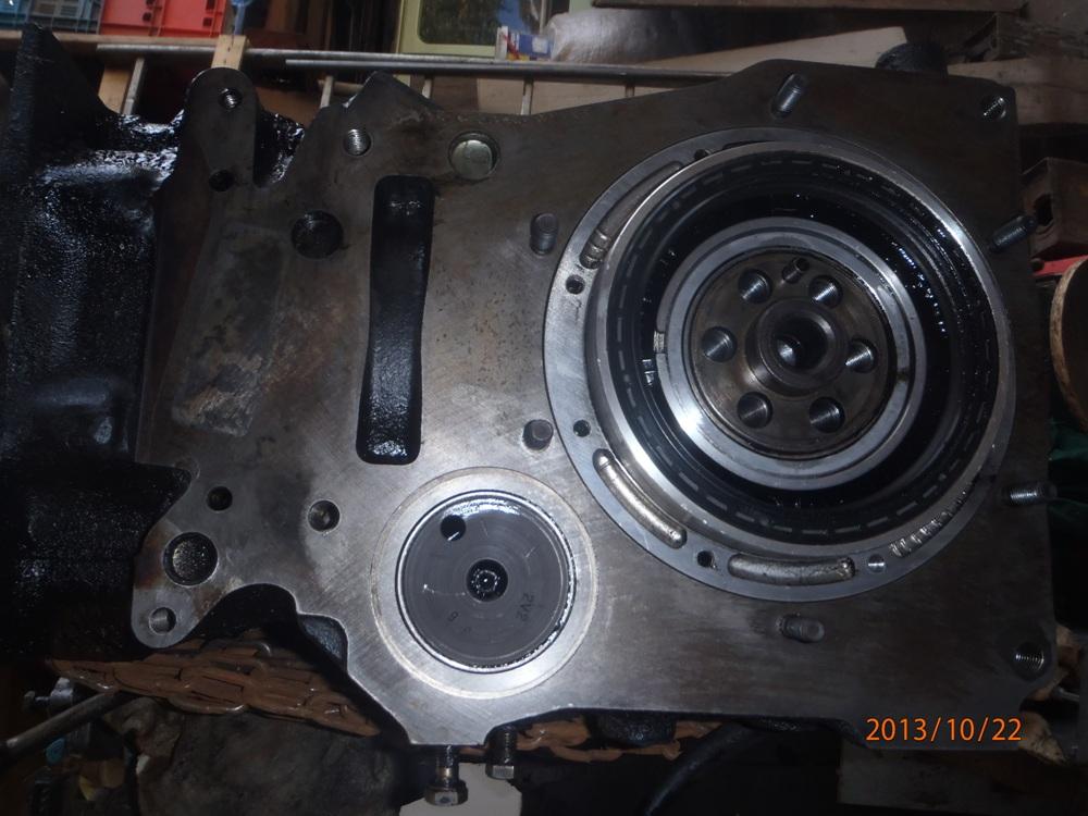 changement moteur et questions (volant moteur ...) Pa220025-41a6ce5