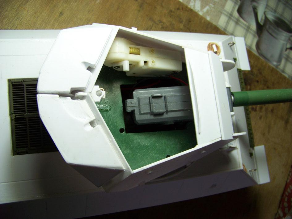 3-inch Gun Motor Carriage M 10 Tank Destroyer 80-3e5bc39