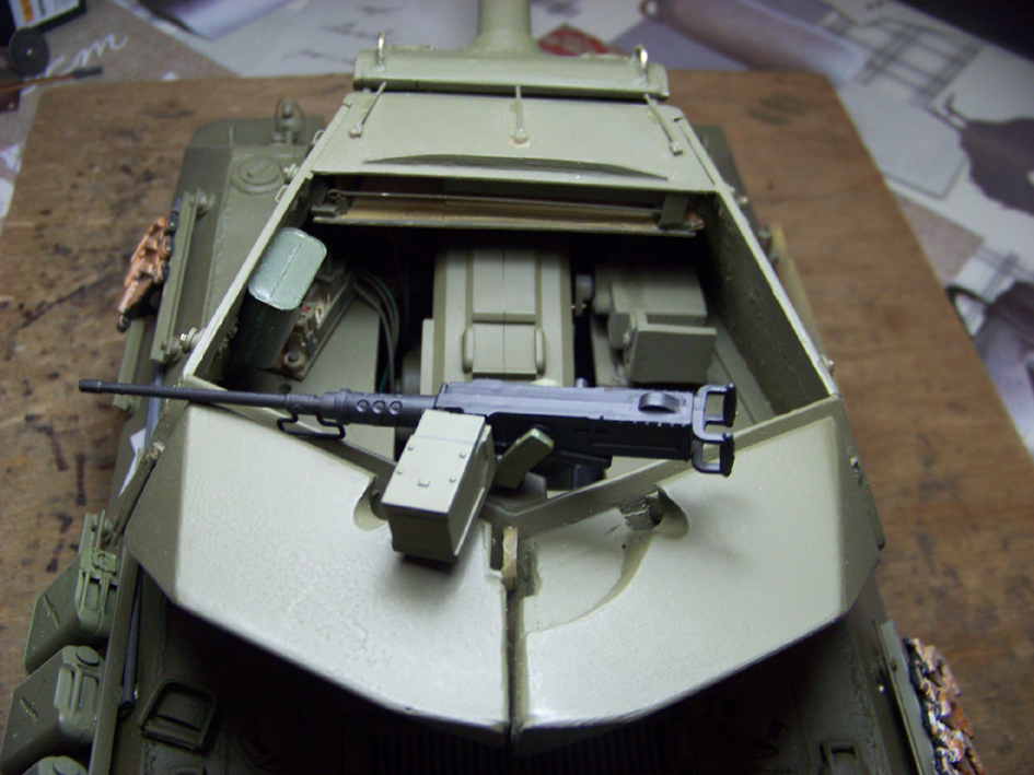 3-inch Gun Motor Carriage M 10 Tank Destroyer 19-3f3fd64