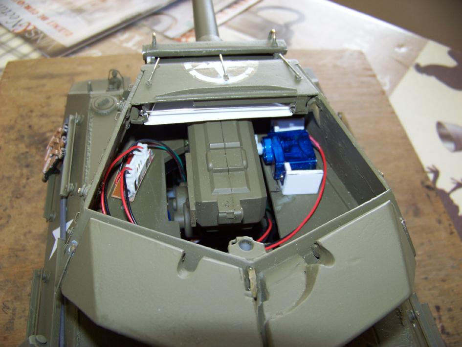 3-inch Gun Motor Carriage M 10 Tank Destroyer 100_2519-3f1b3c0