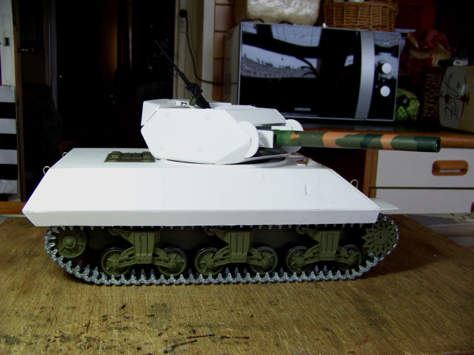 3-inch Gun Motor Carriage M 10 Tank Destroyer 101_2296-3e54013