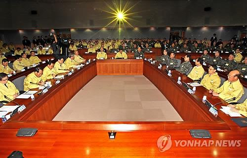 رئيس الوزراء يطلب ترتيب دفاعية تامة لنجاح بافتتاح مؤتمر الامن النووي في سيئول AEN20120215005000315_01_i