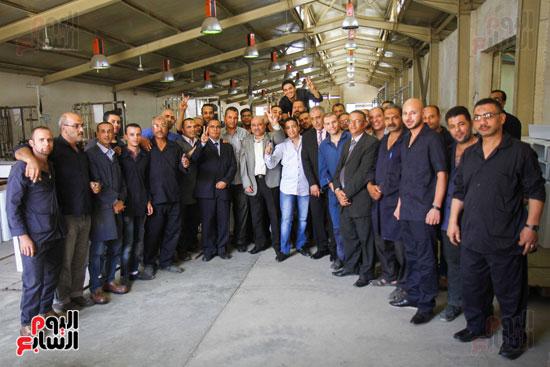 """بالصور.. """"اليوم السابع"""" داخل مصانع الإنتاج الحربى.. قاعدة صناعية جديدة تسهم فى النهوض بالاقتصاد وتوفير السلع بأسعار وجودة تنافس المستورد.. مصنع """"144 الحربى"""" ينت 60970-%D9%85%D8%B5%D8%A7%D9%86%D8%B9-%D8%A7%D9%84%D8%A7%D9%86%D8%AA%D8%A7%D8%AC-%D8%A7%D9%84%D8%AD%D8%B1%D8%A8%D9%89-%2821%29"""